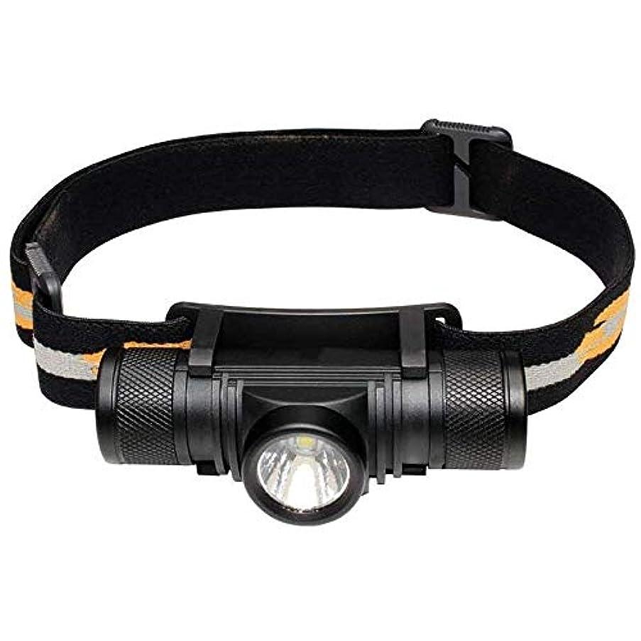 発明インド掃除Erosttd ヘッドライトT6 USB充電ヘッドライト防水、軽量、調節可能で快適なヘッドバンド、キャンプ用ヘッドライト、ハイキング、アウトドア