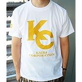 遊戯王デュエルモンスターズ 海馬コーポレーションTシャツ ホワイト サイズ:L