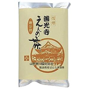 (セット販売) 黒姫和漢薬研究所 善光寺えんめい茶 300g ×20個