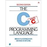 C Programming Language (Prentice Hall Software)