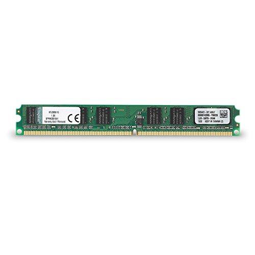 Kingston メモリー 667MHz 1GB Module KFJ2889/1G 永久保証