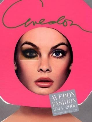 Avedon Fashion 1944-2000の詳細を見る
