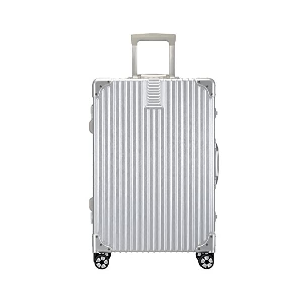 TABITORA(タビトラ) スーツケース メ...の紹介画像2
