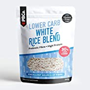 PBCo. Lower Carb White Rice Blend - 500g