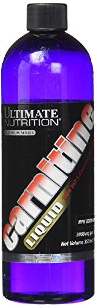接続狂気内側Ultimate Nutrition L -カルニチン1000 1000mg 粒 30粒 海外直送品