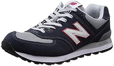 [ニューバランス] new balance NB ML574 VEC (ECLIPSE/25)
