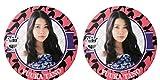 AKB48 田野優花 コースター 2枚セット CAFE&SHOP