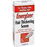 Hobe Labs - Energizer Hair Thickening Serum with Bio-Ferm - 1 fl. oz.