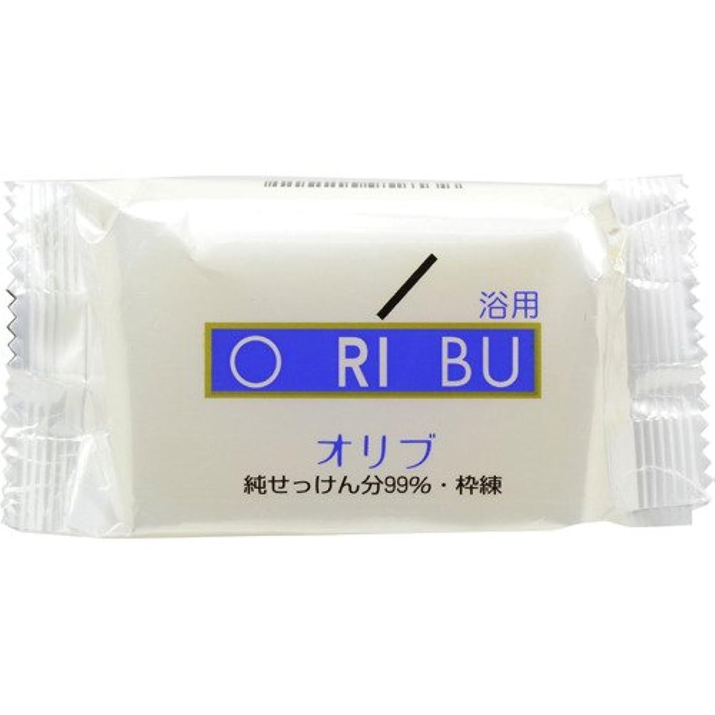 出会い習慣ベース浴用オリブ 110g