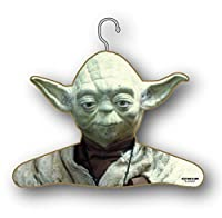 Star Wars wooden hanger Kosumi Yoda by Rana