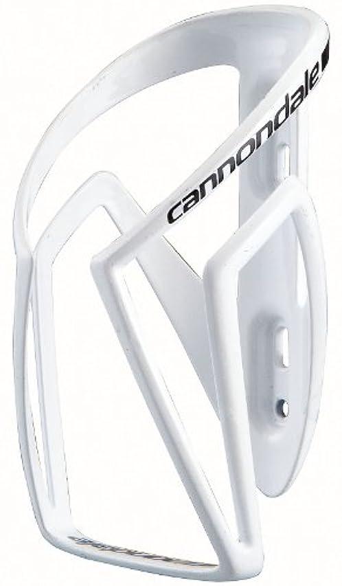 書き込み動力学積極的にCannondale(キャノンデール) ナイロンスピード C ケージ White C601000920