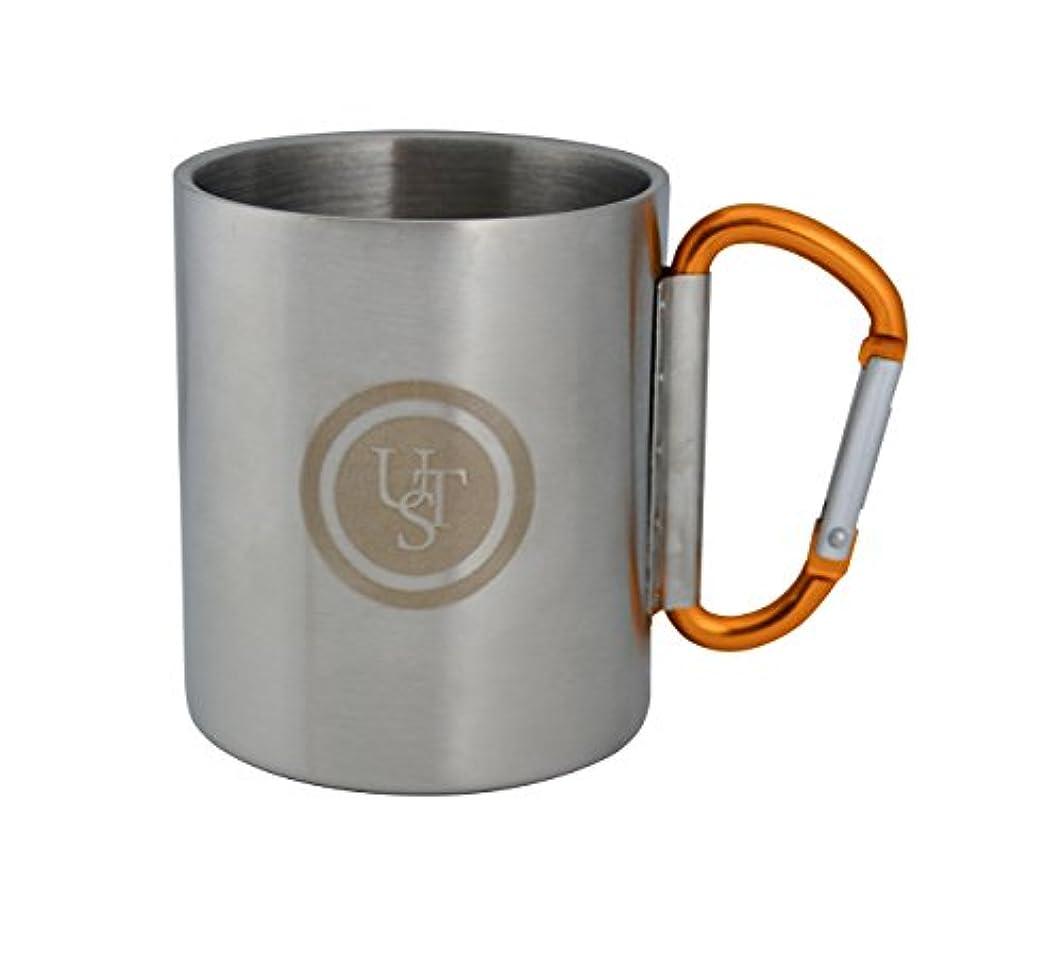 日付事故隣接するUST KLIPP Biner 1.0 Mug by UST