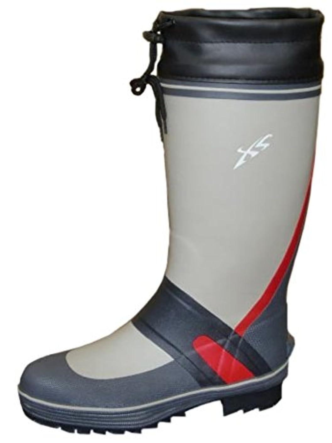 フィードバック日帰り旅行にリゾートX'SELL(エクセル) LF-216 ラジアルブーツ 長靴 レインブーツ