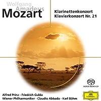 Konzert Fuer Klarinette K