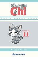 El dulce hogar de Chi 11