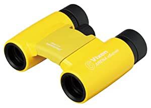 Vixen 双眼鏡 アリーナHシリーズ アリーナH6×21WP イエロー 13502-8