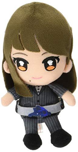 Chibi ぬいぐるみ 刃唯阿 仮面ライダーバルキリー 令和ライダー 井桁弘恵