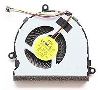 CPU冷却ファン交換用 HP 250 G3 255 G3 245 G3 246 G3 15-G 15-R DFS470805CL0T FFG7 753894-001
