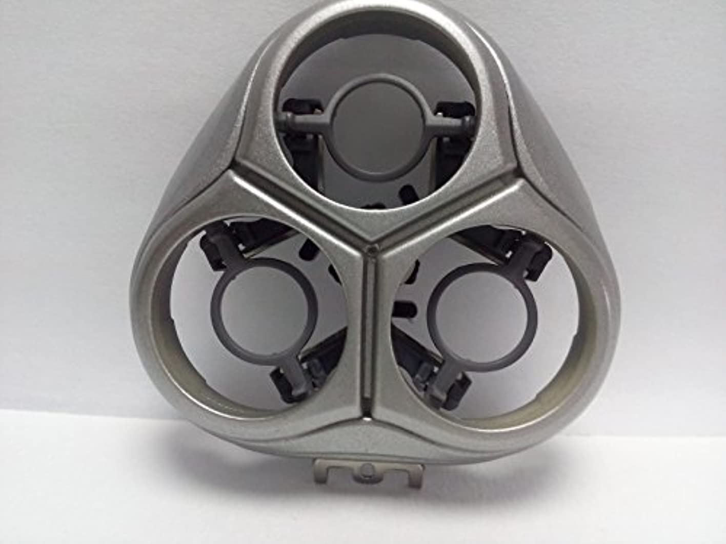 シェービングカミソリヘッドフレームホルダーカバー ブレードフレーム For Philips Norelco HQ8200 HQ8230 HQ8261 HQ8241 HQ8251 Shaver Razor Head blade...