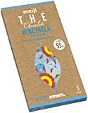 明治 ザ・チョコレートベネズエラカカオ55 50g ×10個