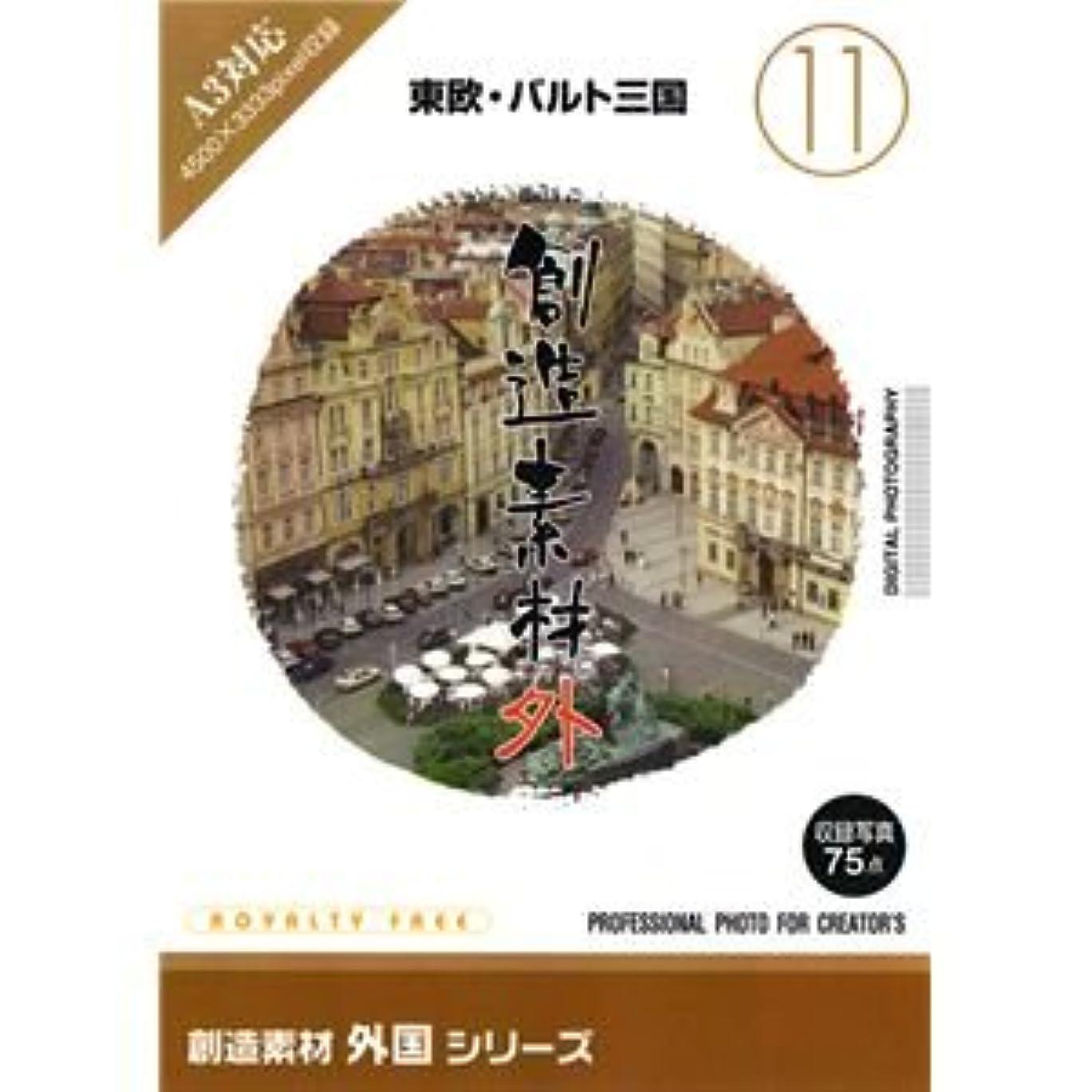 写真素材 創造素材 外国シリーズ(11)東欧?バルト三国
