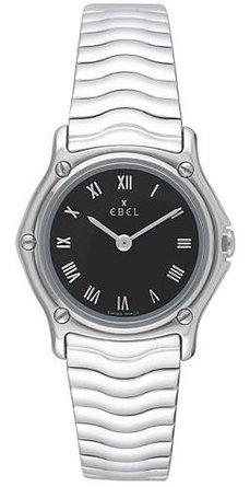 エベル Ebel Sport Classic_Watch Watch 9157112/5240P 女性 レディース 腕時計 【並行輸入品】