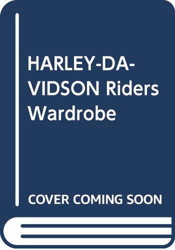 HARLEY-DAVIDSON Riders Wardrob...