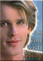 Princess Bride As You Wishマグネット29534pb