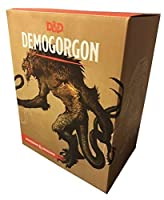 D&D Dungeons and Dragons - Demogorgon Figure - Exclusive Loot Crate DX
