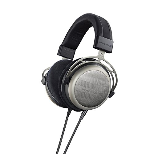beyerdynamic T 1 2nd Generation [並行輸入品]