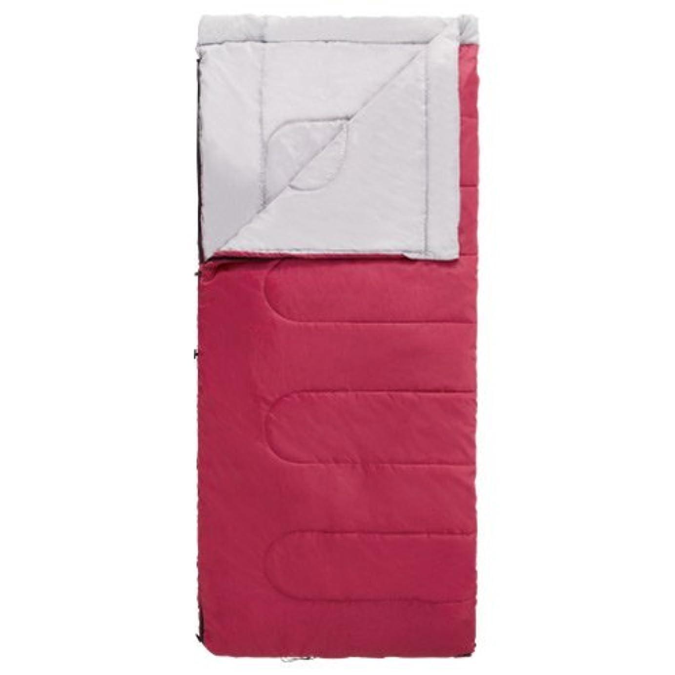 みがきます測定認めるColeman(コールマン) アルペン限定 シュラフ パフォーマー/C15:ワイン×グレー(2000018461) (寝袋、寝ぶくろ)