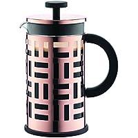 【正規品】 BODUM ボダム EILEEN フレンチプレスコーヒーメーカー 1Lカッパー 11195-18
