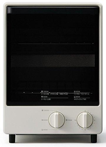 無印良品 オーブントースター・縦型 MJ‐OTL10A