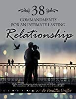 38 Commandments for an Intimate Lasting Relationship【洋書】 [並行輸入品]
