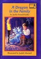 A Dragon in the Family (A Springboard Book)