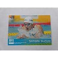 BBM2012競泳日本代表カード■レギュラーカード■09/鈴木聡美