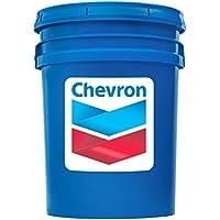 Chevron Rando HDZ ISO 46–マルチ粘度油圧オイル流体、5ガロンPail