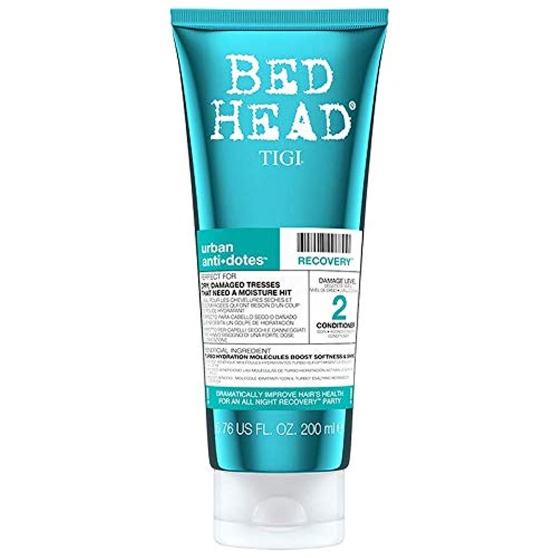 表面歯科の毎週ティジー ベッドヘッドアーバンアンチドート髪復活コンディショナー 200ml (並行輸入品)