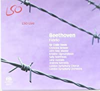 Beethoven: Fidelio by Sally Matthews