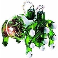 アボイダー3( MR-972はんだ付け工作ロボットキット)