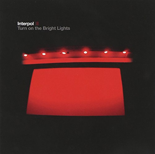 Turn On The Bright Lights [輸入盤CD] (OLE5452)