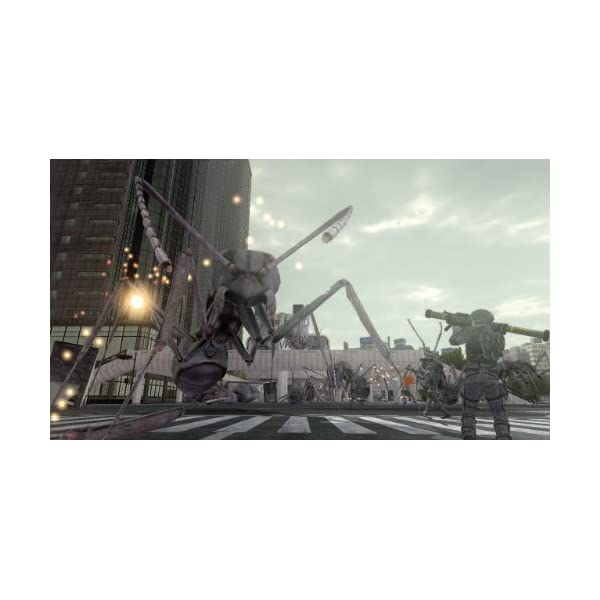 Earth Defense Force 20...の紹介画像17