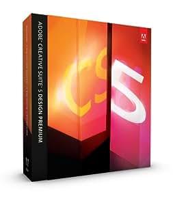 Adobe Creative Suite 5 Design Premium Windows版 (旧製品)