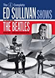 The Beatles: THE 4 Complete ED Sullivan Shows starring THE BEATLES (2 Disc)