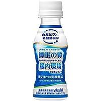 アサヒ飲料 「届く強さの乳酸菌」W(ダブル) 「プレミアガセリ菌 CP2305」 100ml ×30本 機能性表示食品