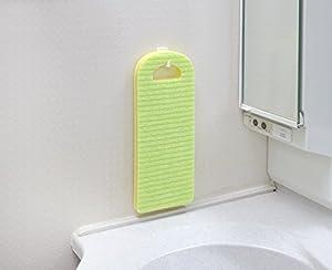 サンコー 洗濯用品 びっくりフレッシュ ラクラク洗濯板 BO-83