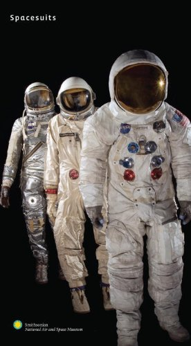 [ [ SPACESUITS: THE SMITHSONIAN NATION...