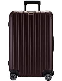 RIMOWA [ リモワ ] スーツケース 58L サルサ 811.63.14.5 マルチウィール カルモナレッド SALSA MultiWheel キャリーバッグ キャリーケース 旅行 電子タグ 【E-Tag】 [並行輸入品]