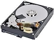 東芝 DT02ABA200V-2YW 2TB アマゾン限定モデル 2年保証 SATA 6Gbps対応 3.5型 内蔵 ハードディスク