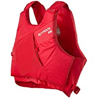 Spinlock Wing Side Zip Buoyancy Aid – レッドS
